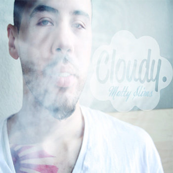 Cloudy (13 track album) cover art