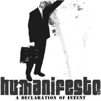 A Declaration Of Intent cover art