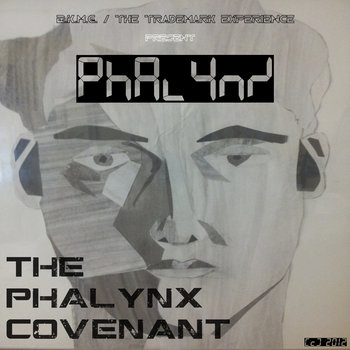 The Phalynx Covenant cover art