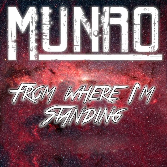Mono-ChRomantic cover art