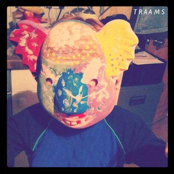 TRAAMS cover art