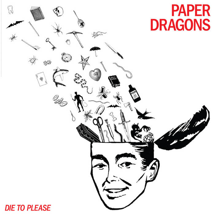 Die To Please cover art