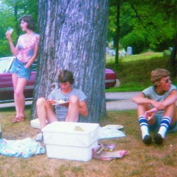 Summer Means Fun EP cover art