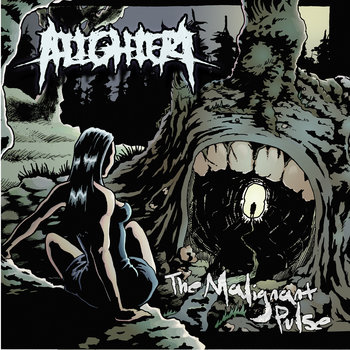 The Malignant Pulse cover art