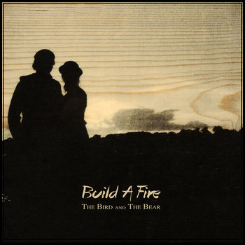 Build A Fire cover art