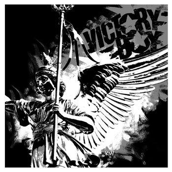 Victory Boy cover art