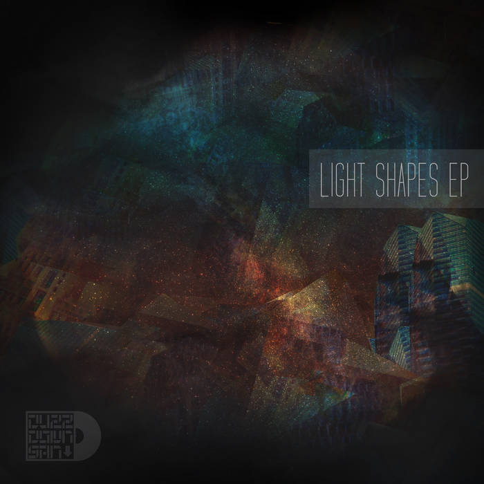 Light Shapes EP cover art