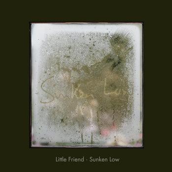 SUNKEN LOW cover art