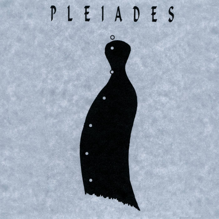 Pleiades EP - 2012 Remaster cover art