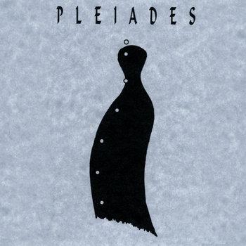 Pleiades EP cover art
