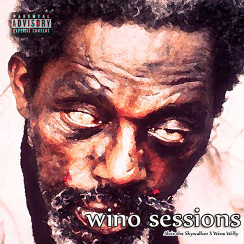 Wino Sessions cover art