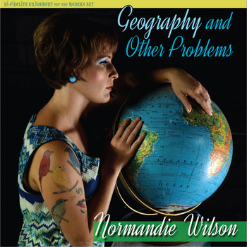 Geography and Other Problems cover art