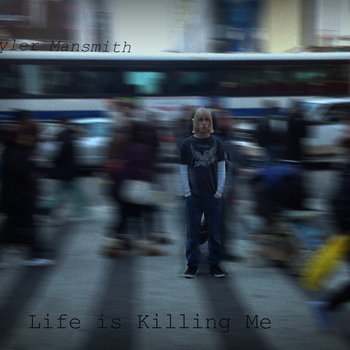 Life is Killing Me cover art