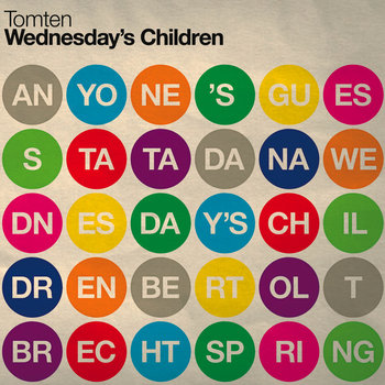 Wednesday's Children cover art