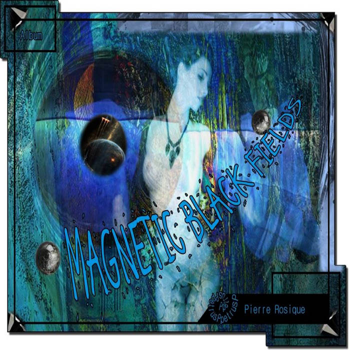 Magnetic Dark Fields cover art