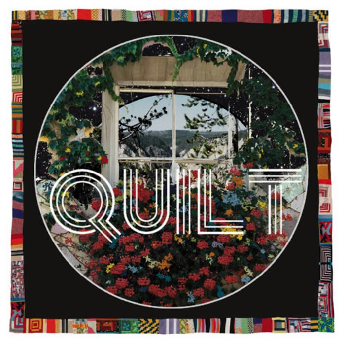 QUILT cover art
