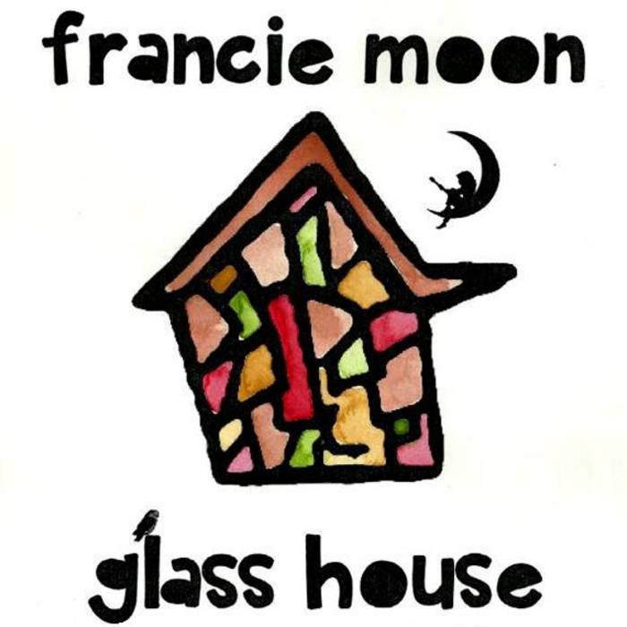 """Glass House (7"""" Vinyl EP) cover art"""