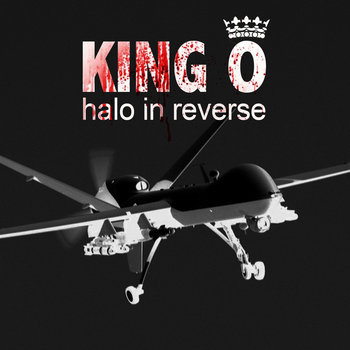 King O cover art