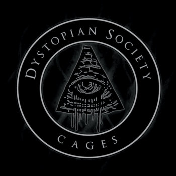 Cages cover art