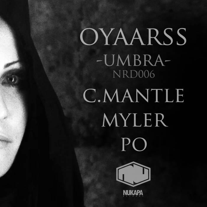 | UMBRA | NRD006 cover art