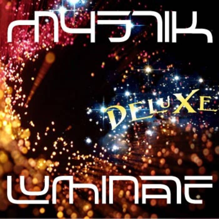 Deluxe EP cover art