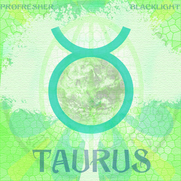 Taurus cover art