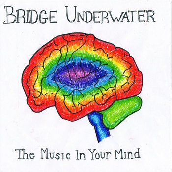 The Music In Your Mind cover art