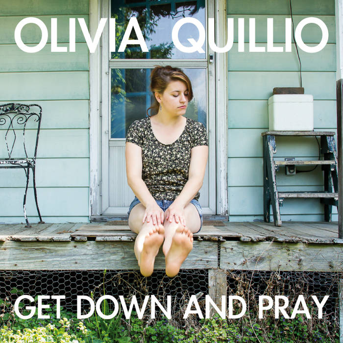 Get Down And Pray cover art