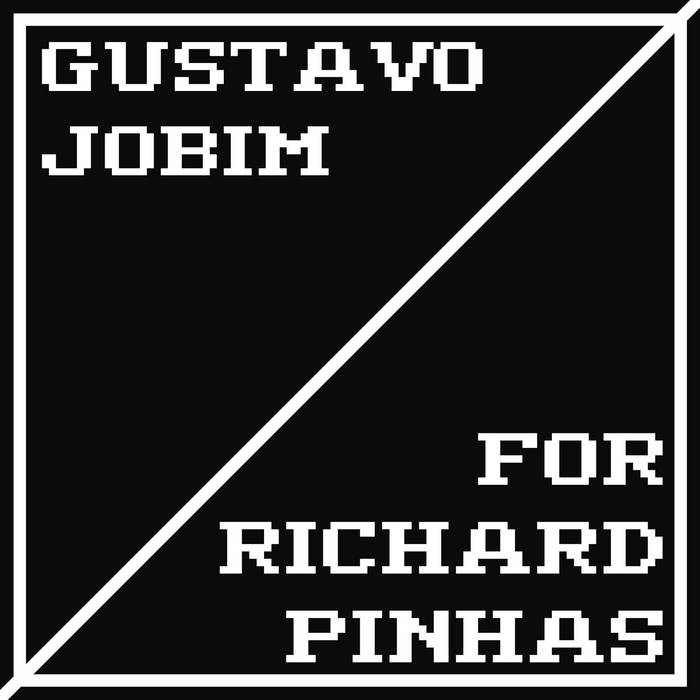 For Richard Pinhas (single) cover art