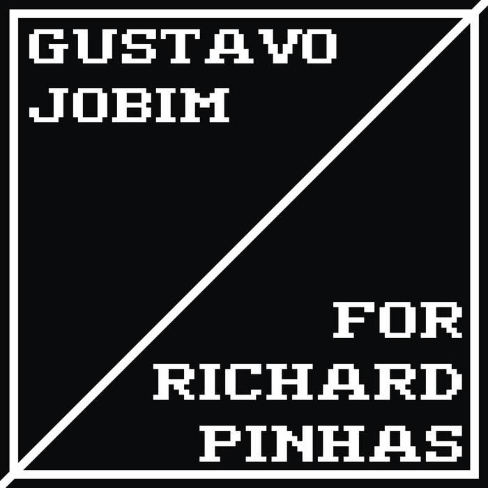 For Richard Pinhas (single) (2015) cover art