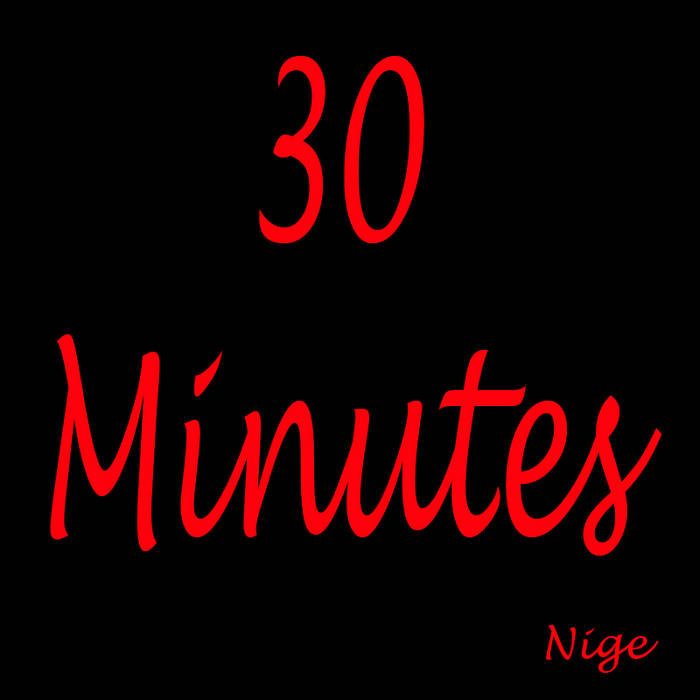30 Minutes cover art