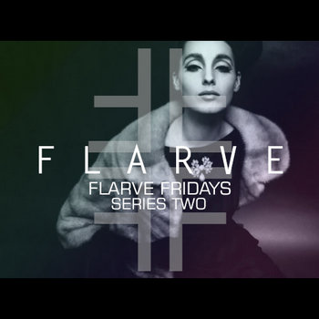 Flarve Fridays series 2 cover art