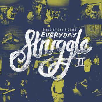 Everyday Struggle Vol. II cover art
