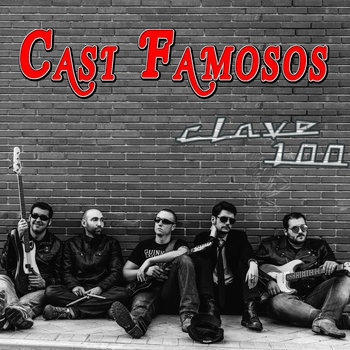 Casi famosos cover art