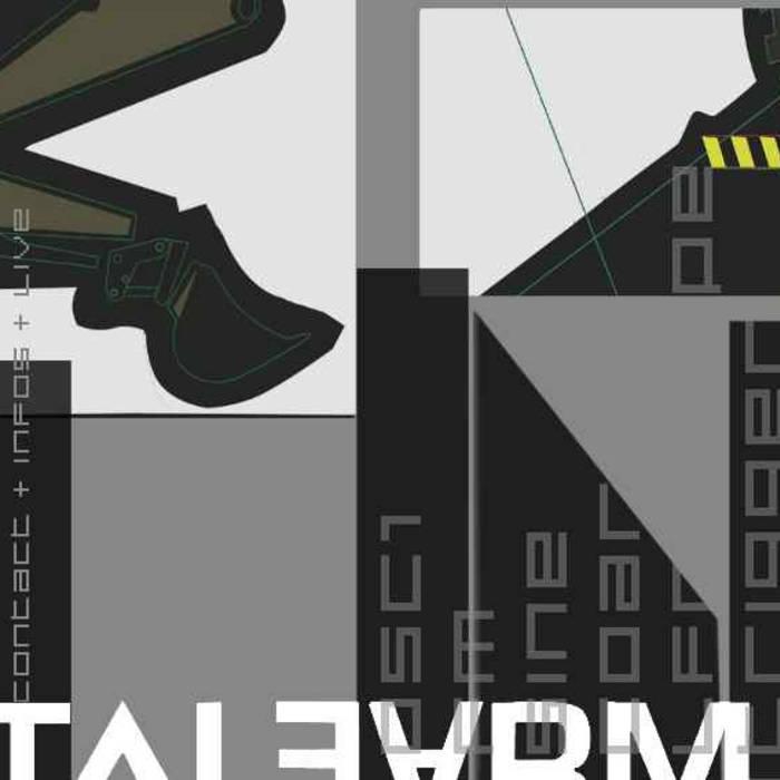 Remixes + collaborations cover art