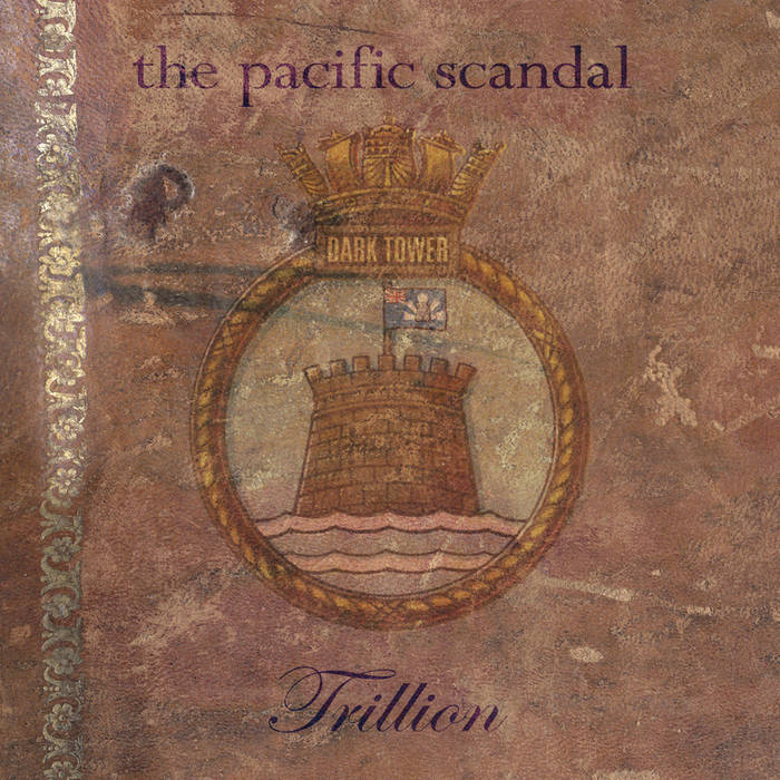 the pacific scandal cover art