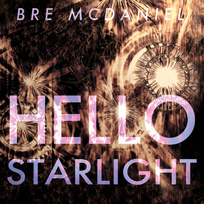 Hello Starlight cover art