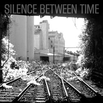 Silence Between Time cover art