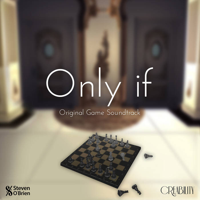 Only If: Original Game Soundtrack cover art