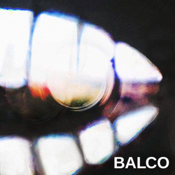 Balco cover art