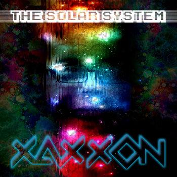 Xaxxon cover art