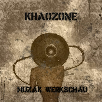 Muzak Werkschau cover art