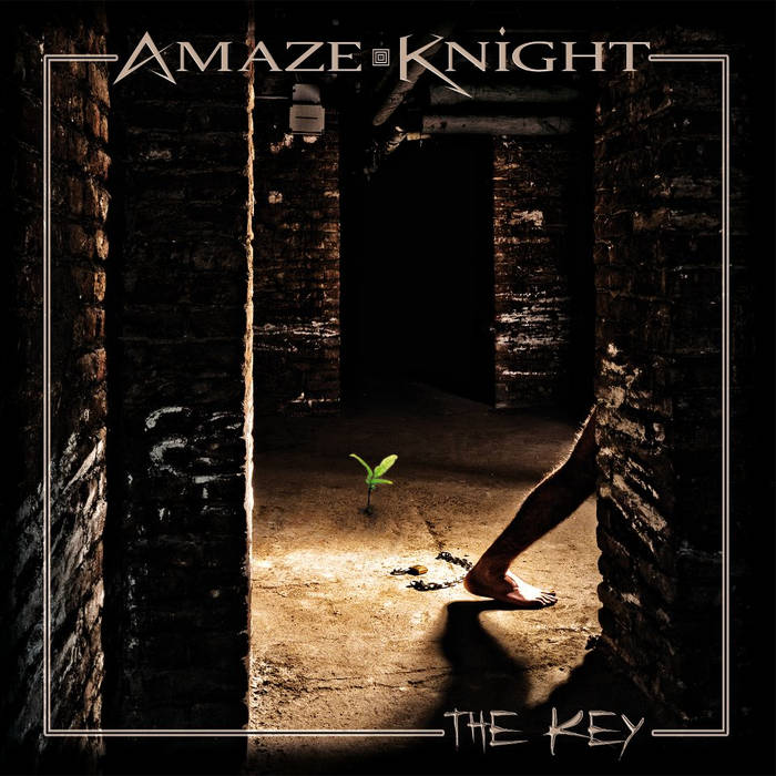 The Key cover art