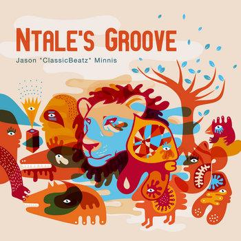 Ntale's Groove cover art