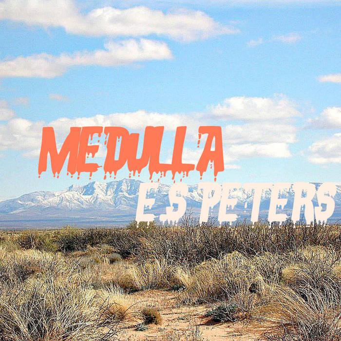 Medulla cover art