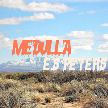 Medulla cover art