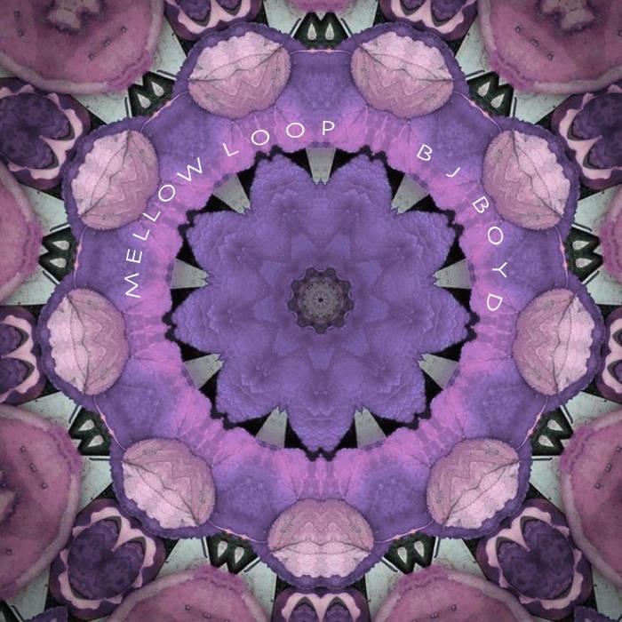 mellow loop (single) cover art