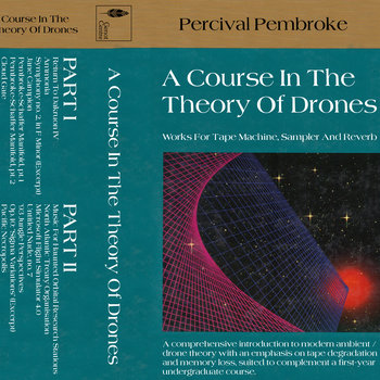 A Course In The Theory Of Drones cover art