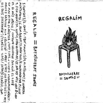 Batxillerat Songs cover art