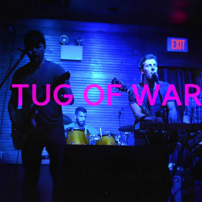 Tug of War cover art